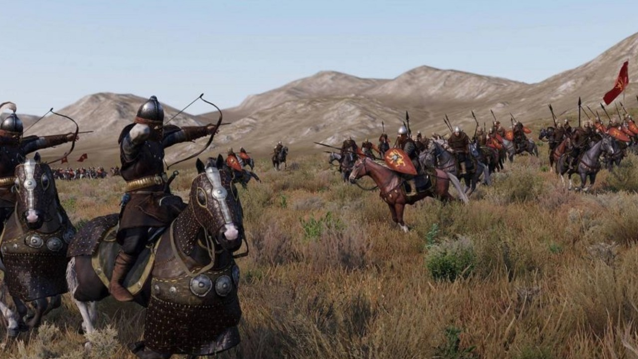 Bannerlord's tutorials and story aren't without purpose, but those who know their way around it will likely appreciate a shortcut to the meat and potatoes of the game.