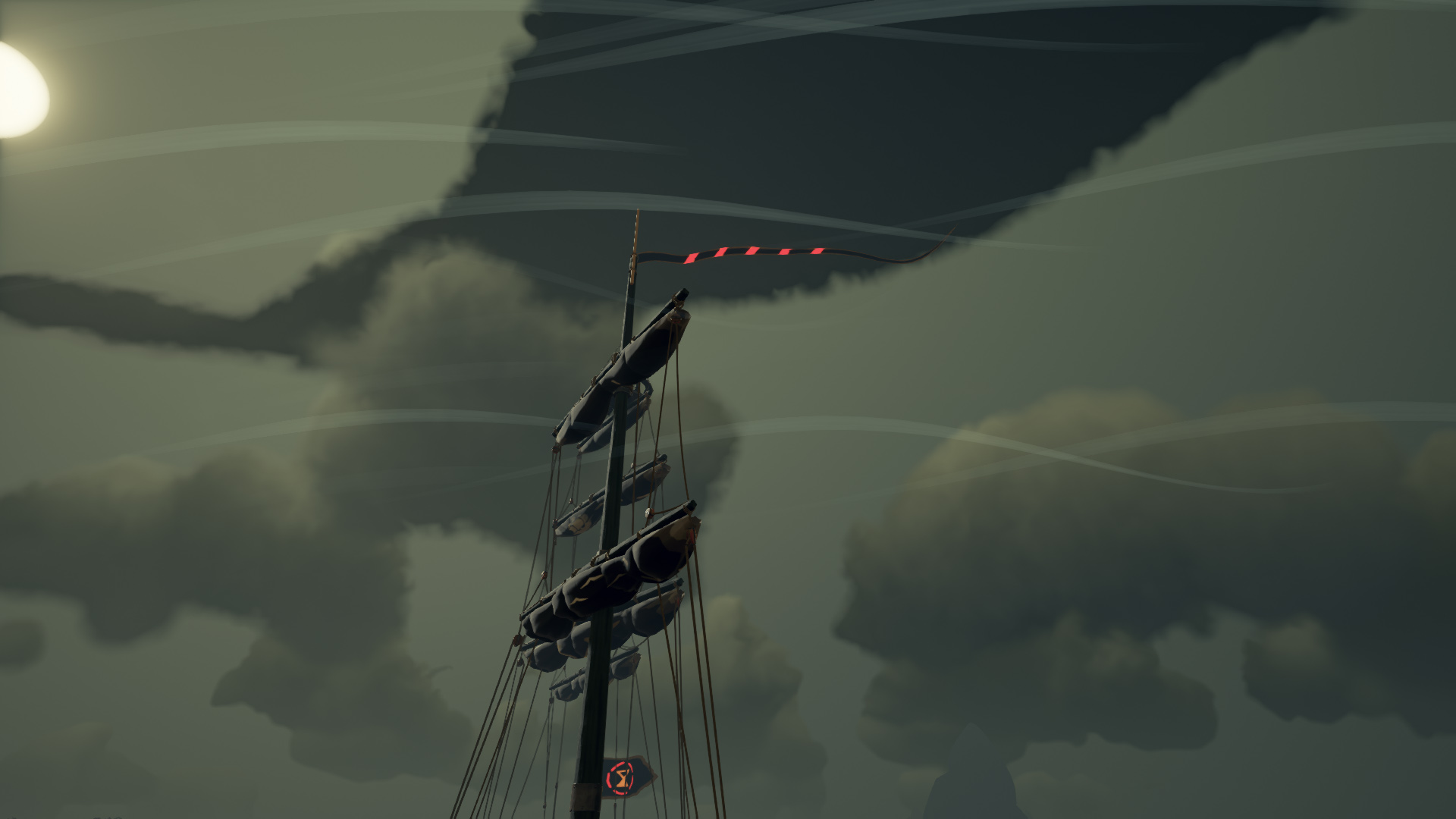 Sea of Thieves Reaper's Bones Grade 5 Emissary flag