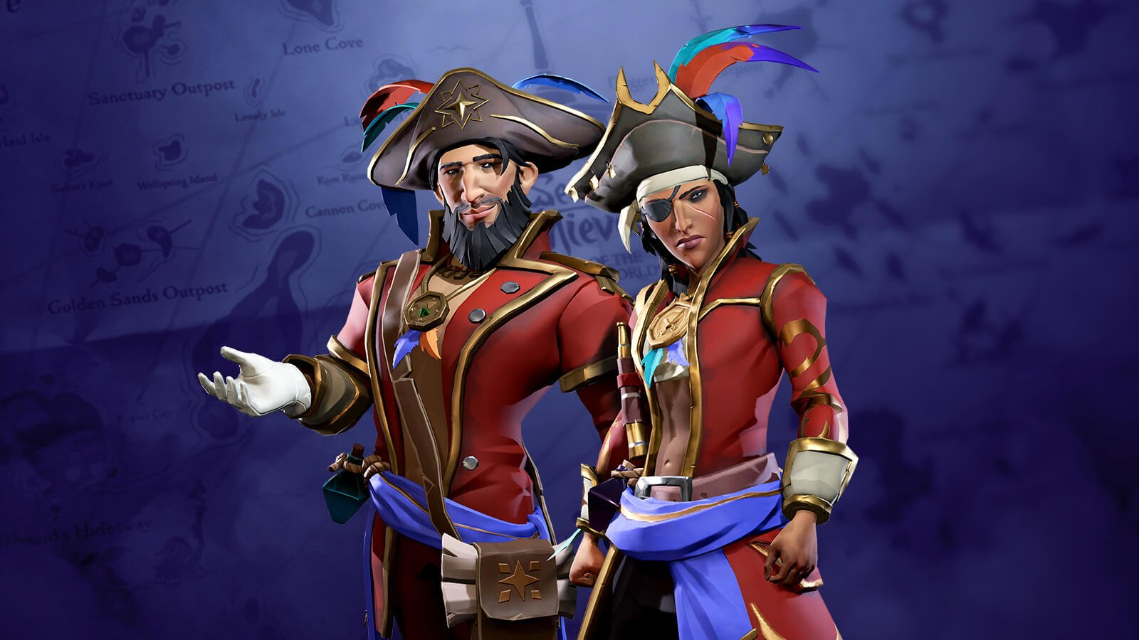Sea of Thieves Ships of Fortune Arena changes