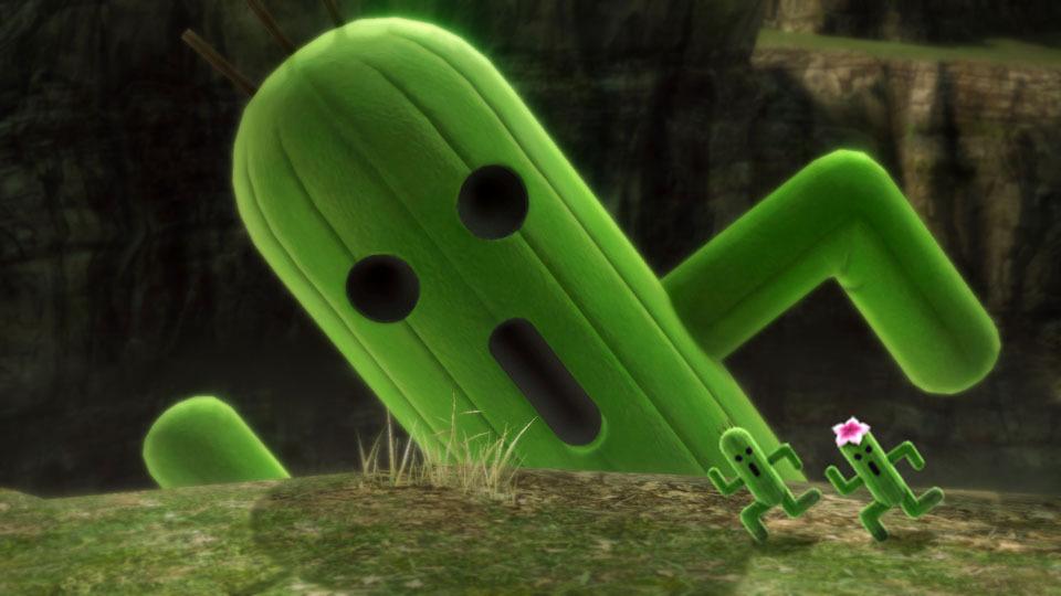 Shack Chat: من هي شخصيتك المفضلة في لعبة Final Fantasy؟ 4