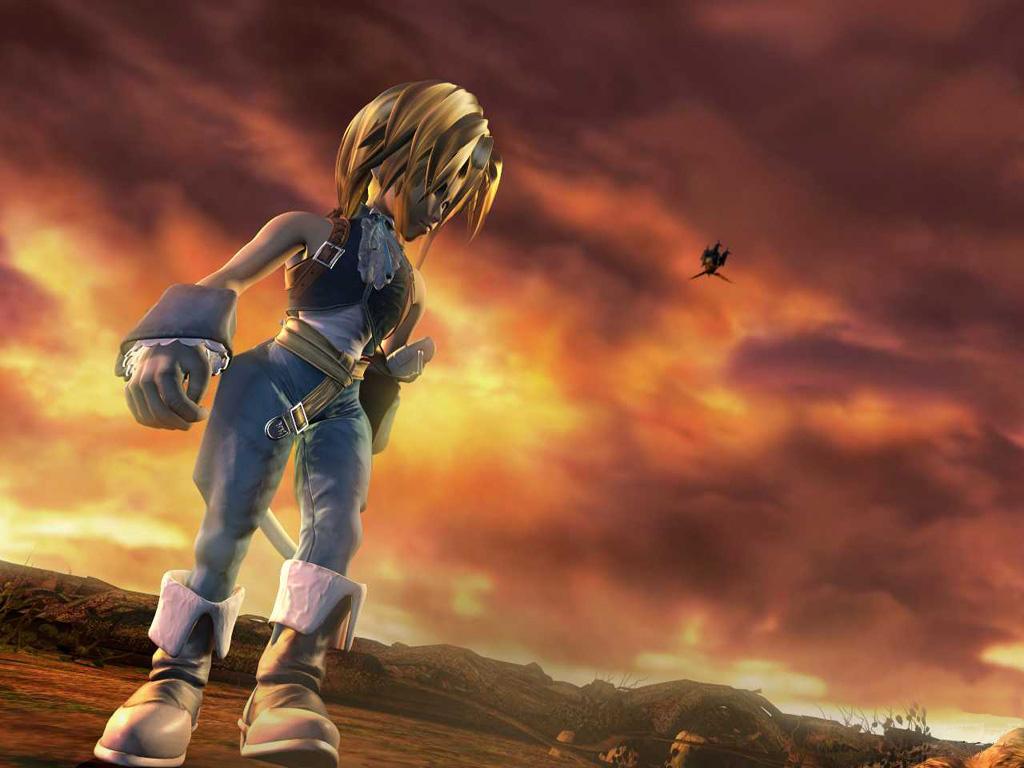 Shack Chat: من هي شخصيتك المفضلة في لعبة Final Fantasy؟ 6