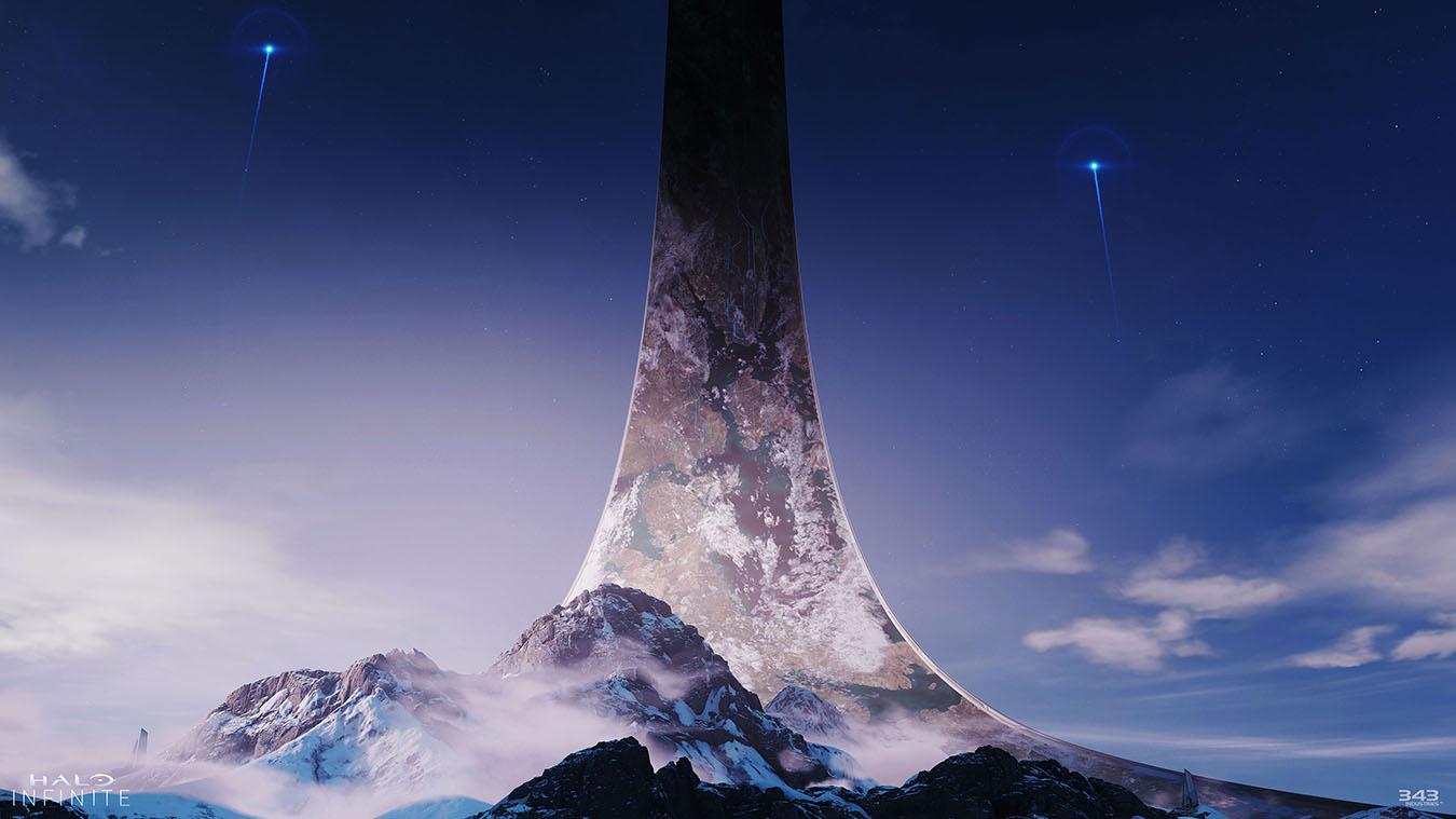 Xbox Series X Halo Infinite still on track