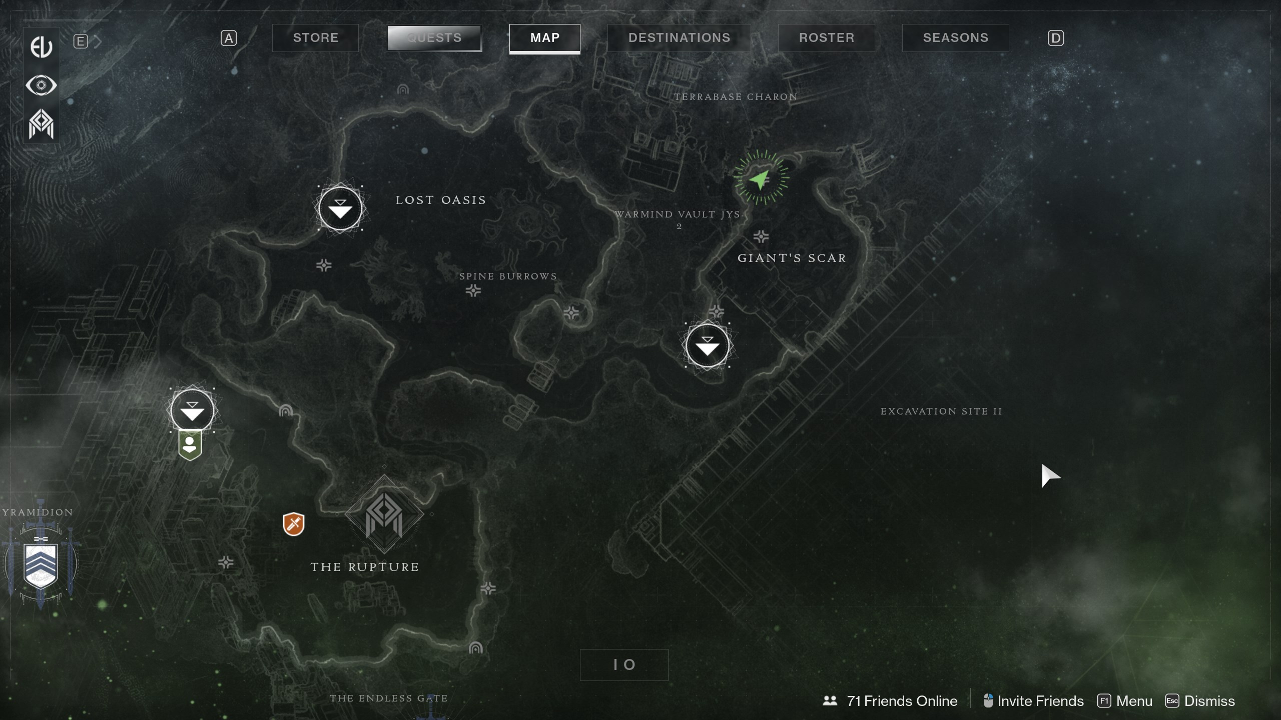 Xur's location and wares for april 3, 2020 - destiny 2