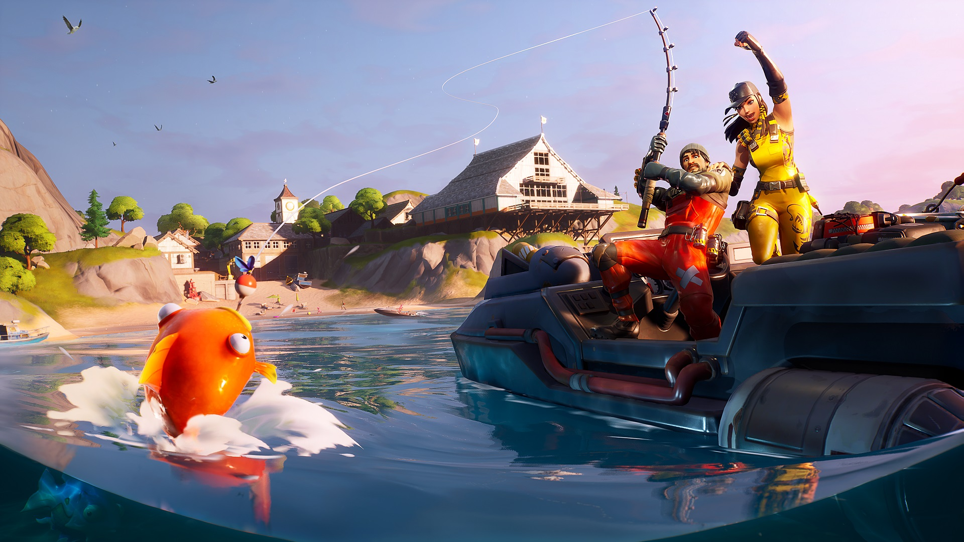 Epic releases Unreal Engine 4.25 with next-gen console support