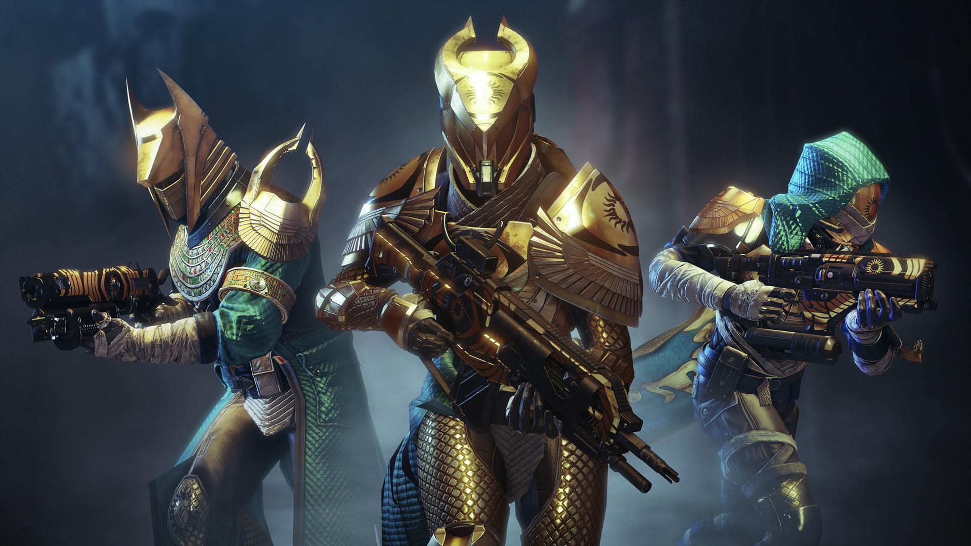 destiny 2 armor ornaments