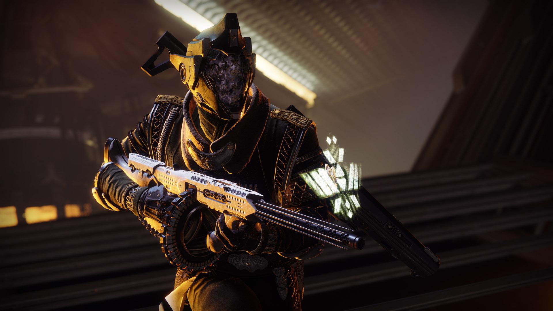 destiny 2 pursuit weapons