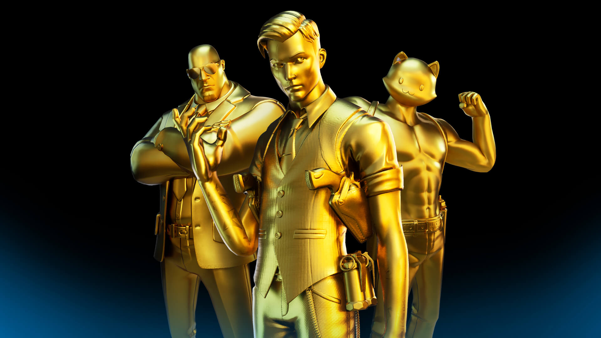 Fortnite 12.60 Arrives Tomorrow, Spy Games LTM and More