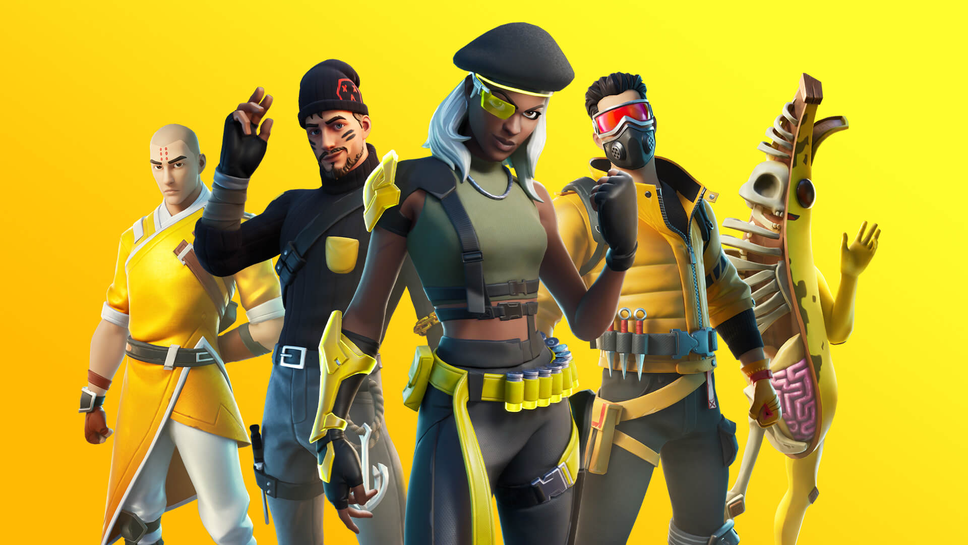 Ninja Battles featuring Fortnite: How to watch, start time