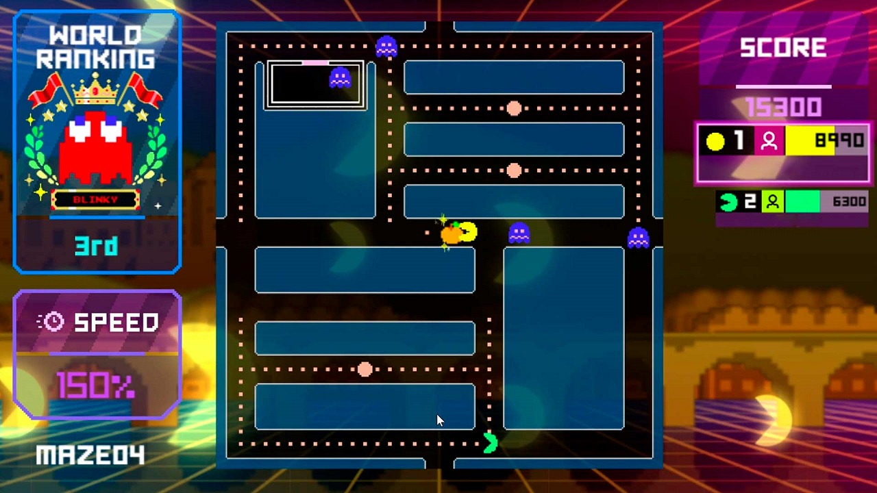 Between co-op and solo play, as well as classic and modernized fun, Pac-Man Live Studio is looking like an awesome way for a community to come together around an iconic gaming franchise.
