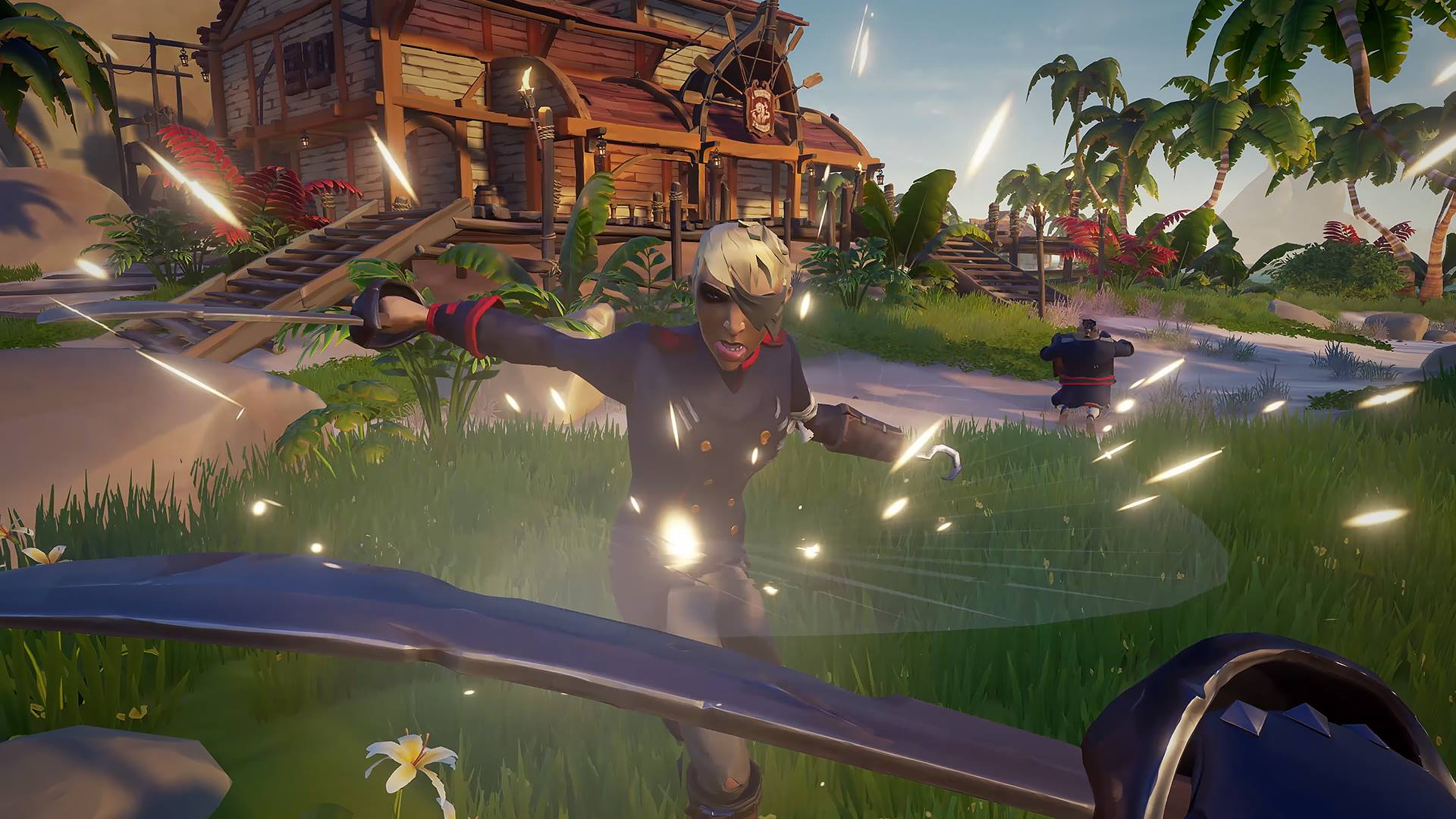 Sea of Thieves update 2.0.15 fixes hitreg