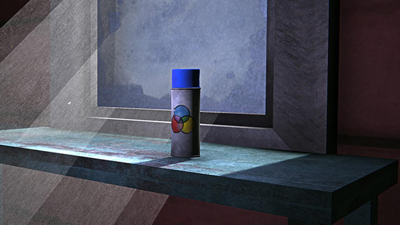 the long dark fearless navigator spray can
