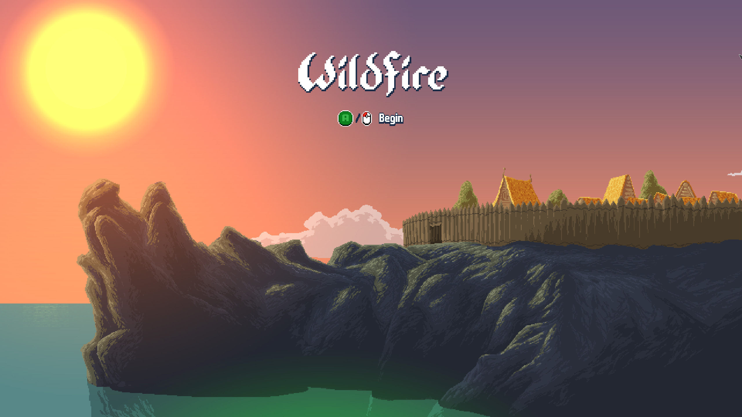 wildfire review problems