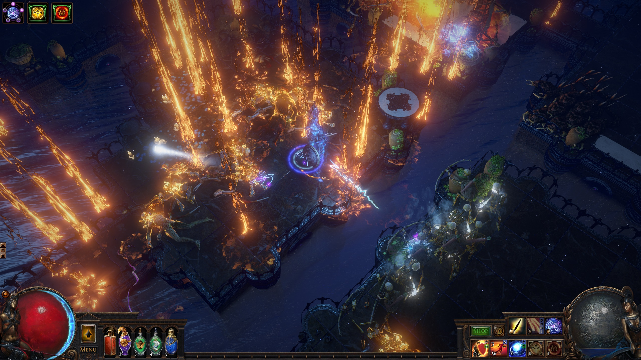 Path of Exile Harvest