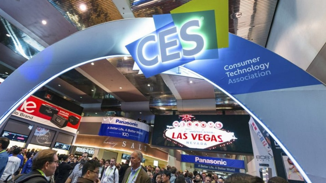 Where many events have been pivoted to digital, delayed, or outright canceled, CES 2021 is still being organized as a physical event.