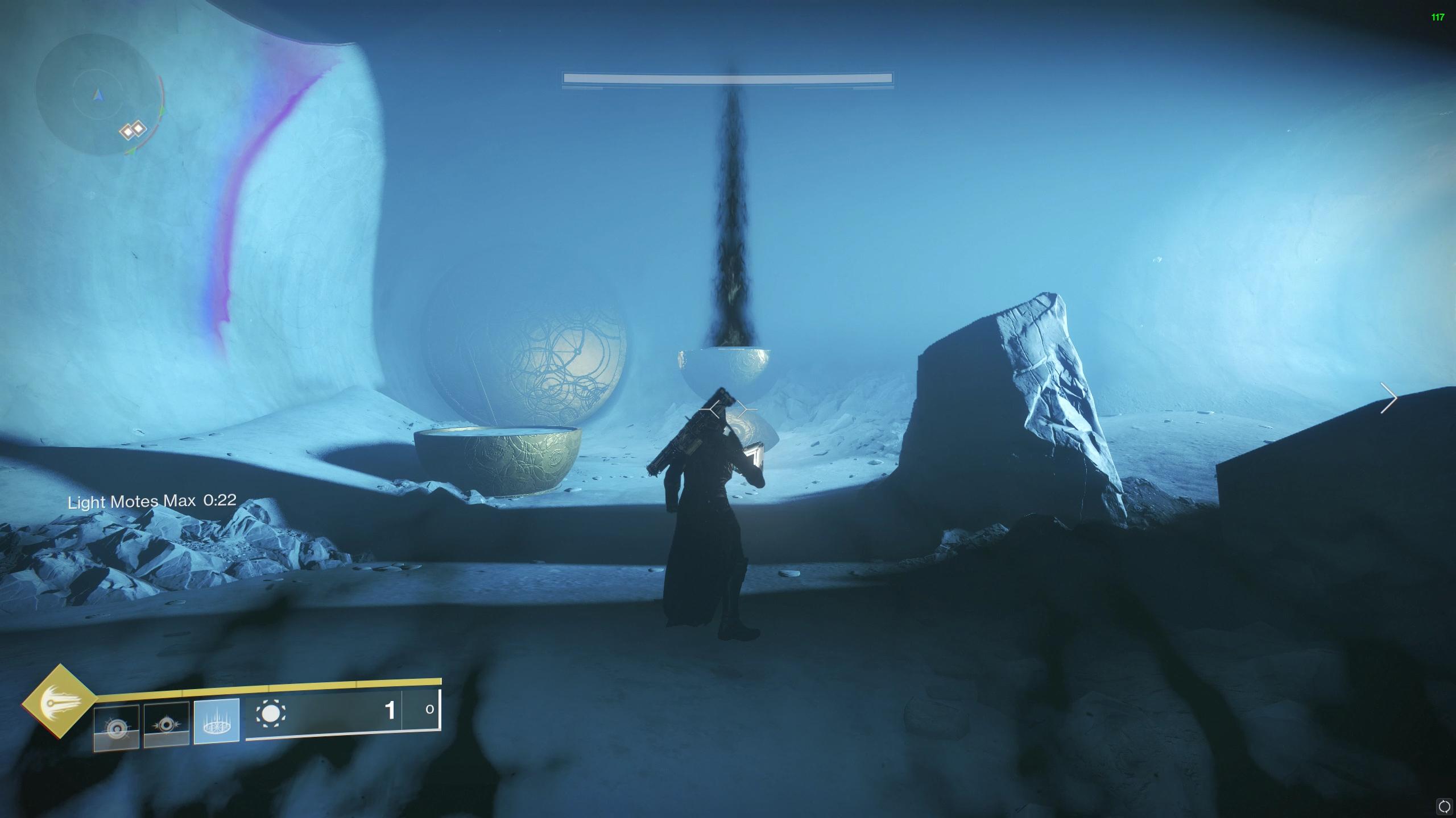 destiny 2 prophecy dungeon dark mote light mote