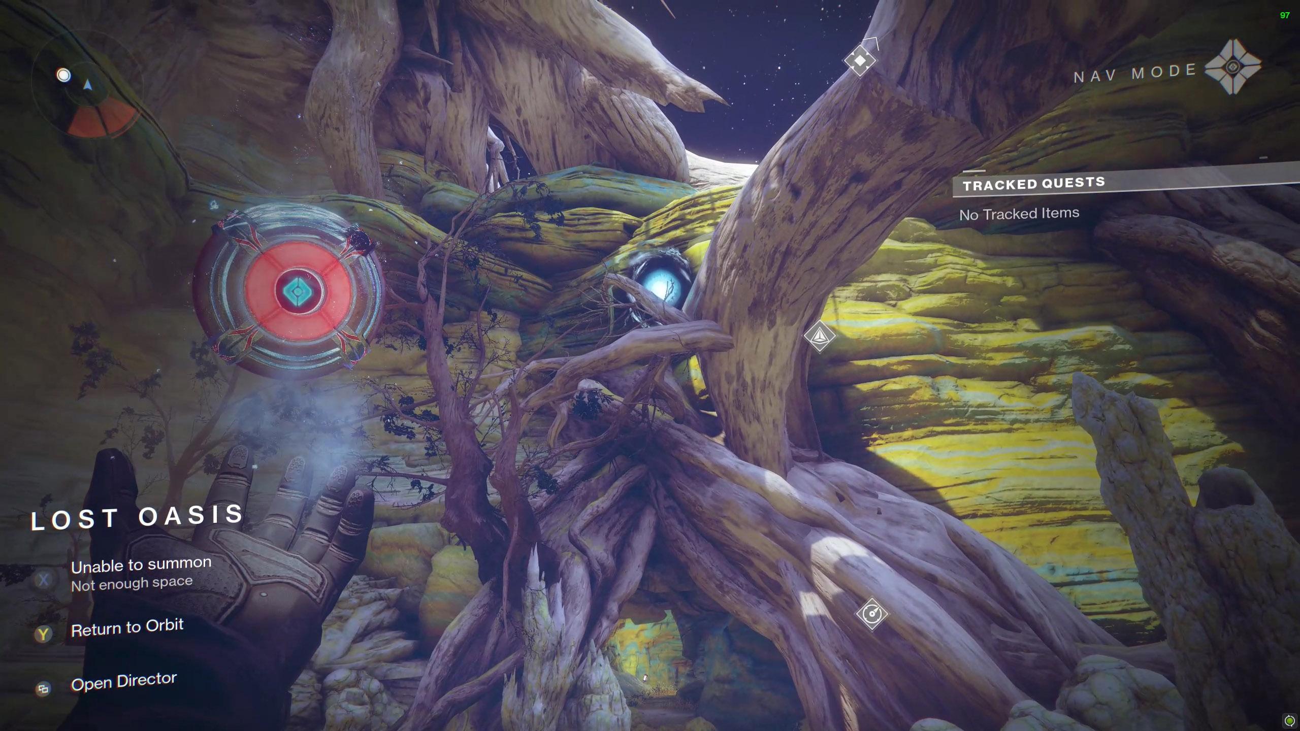 Destiny 2 Savanthuns Eyes Io Lost Oasis 2