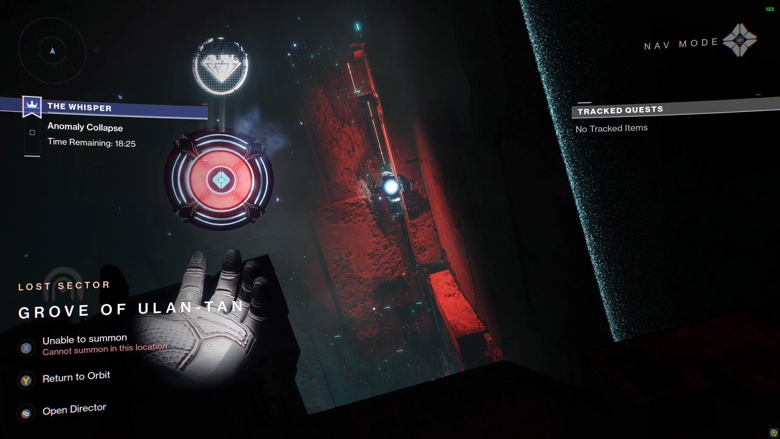 Destiny 2 Savathuns Eyes Io The Whisper 1