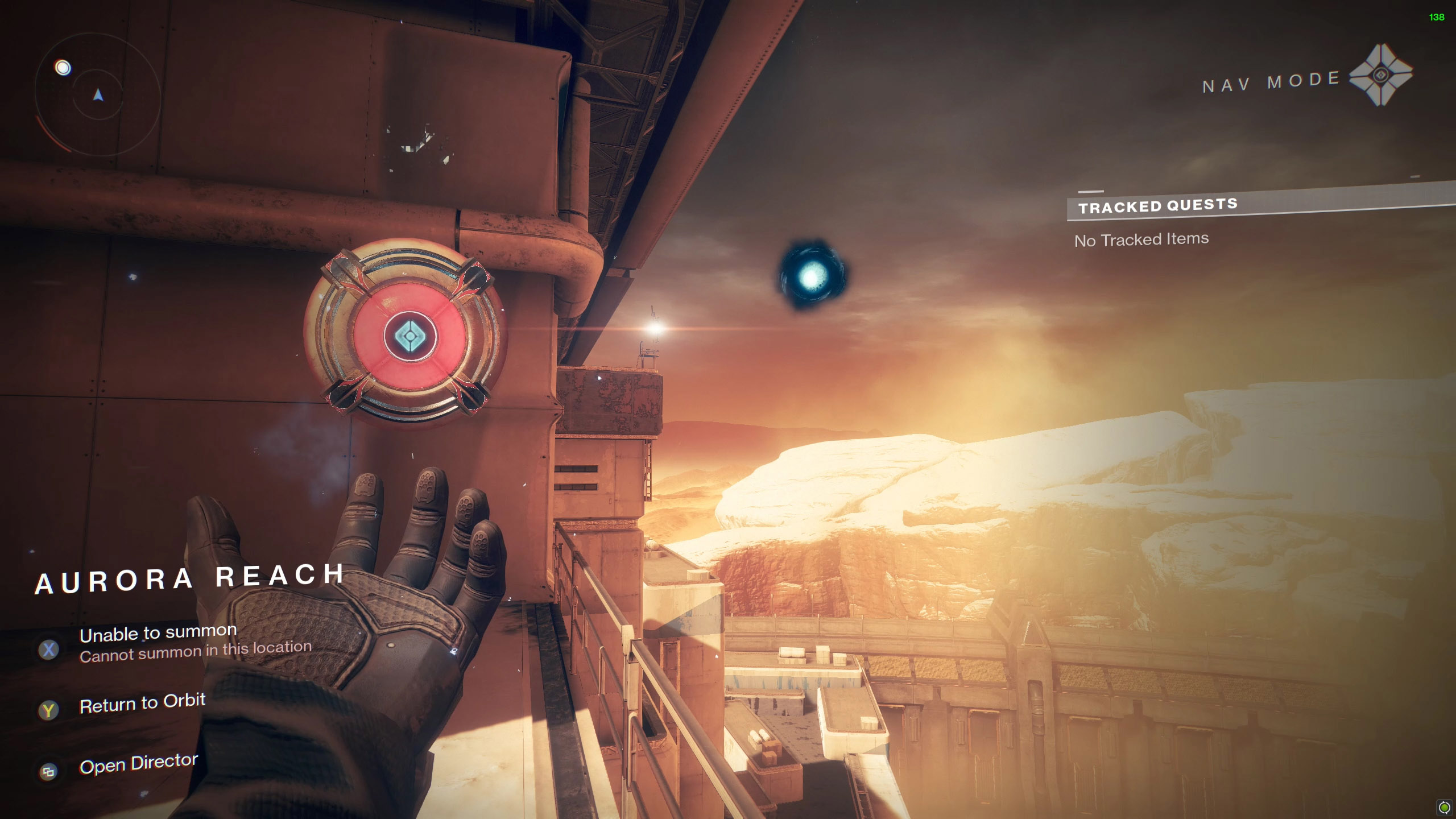 Destiny 2 Savathuns Eyes Mars Aurora Reach
