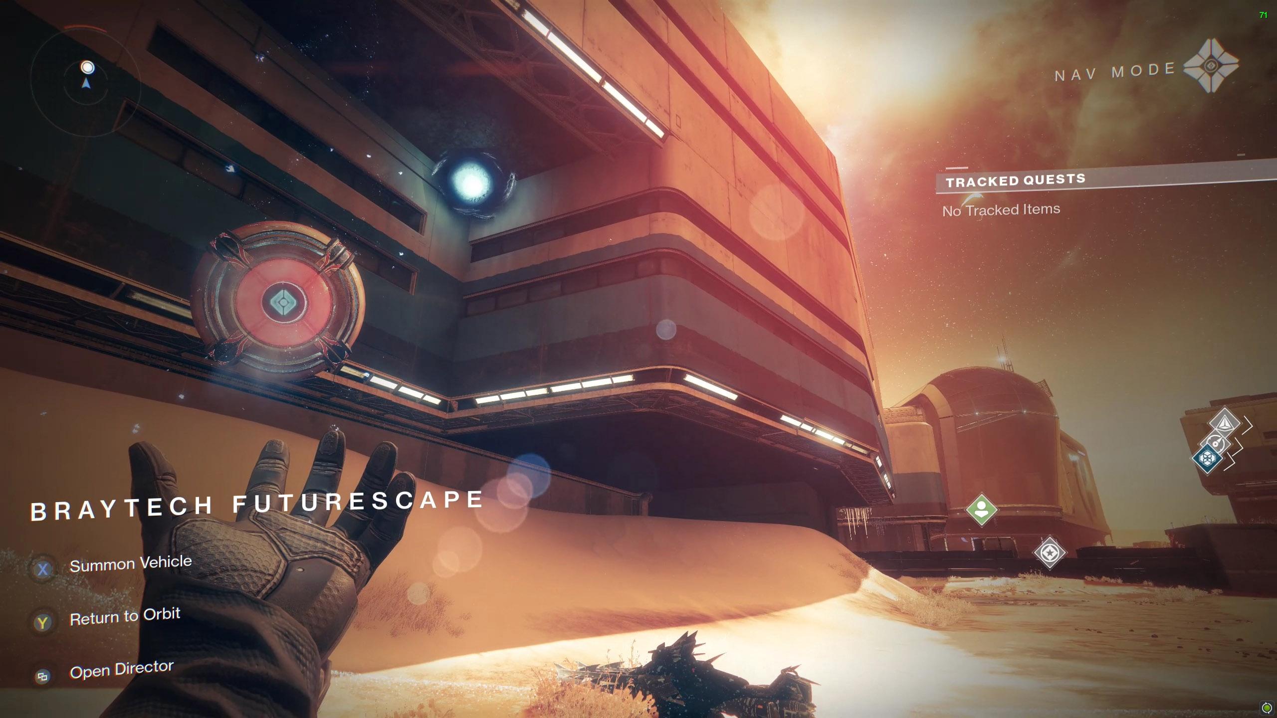 Destiny 2 Savathuns Eyes Mars Braytech Futurescape 1
