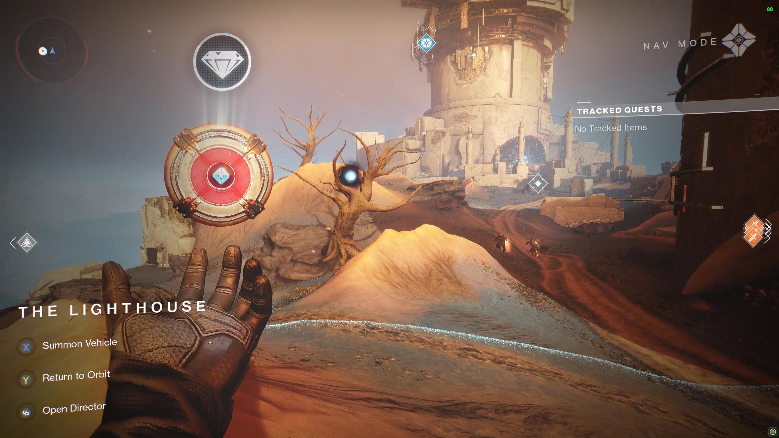 Destiny 2 Savathuns Eyes Mercury 1