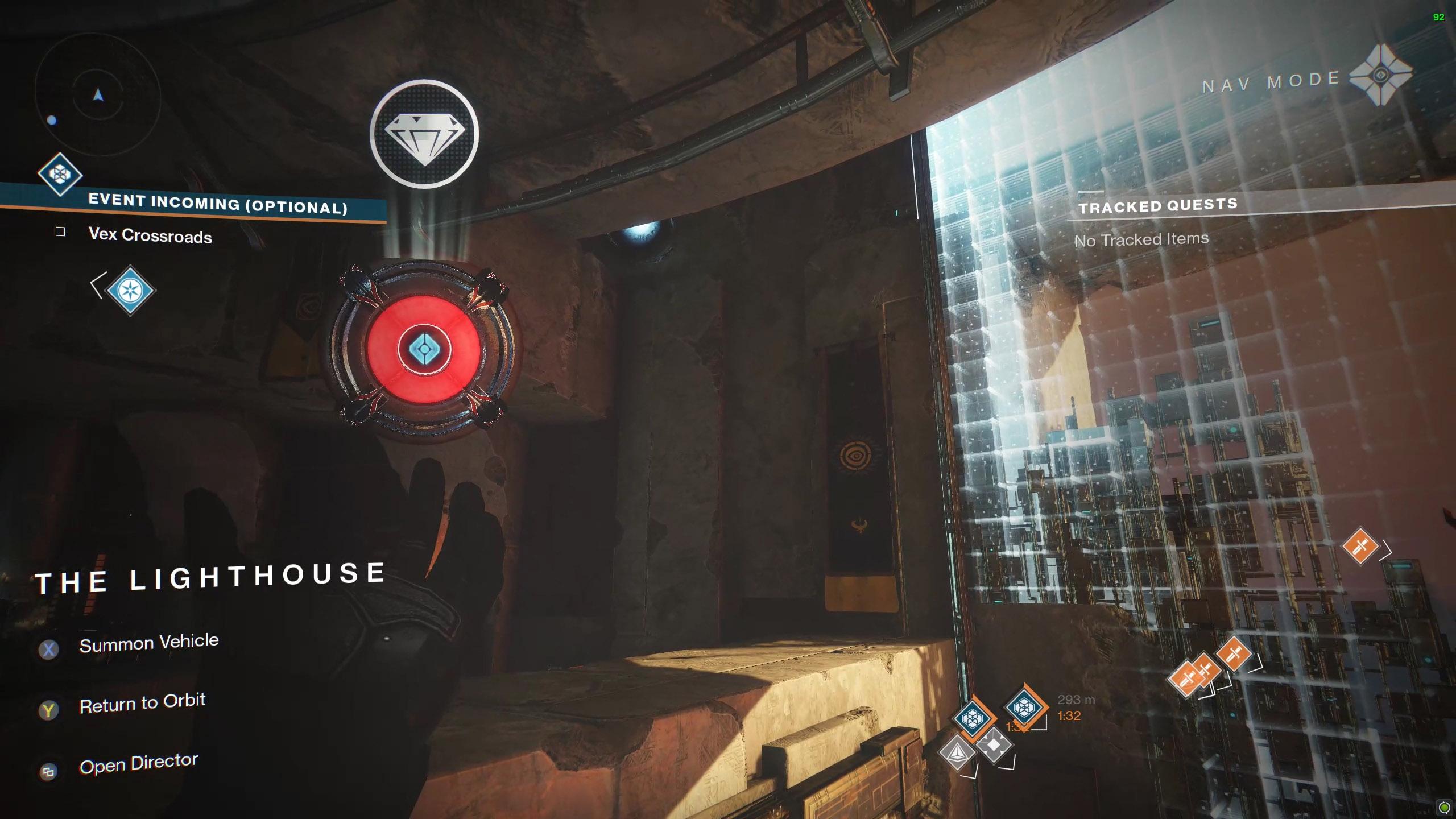 Destiny 2 Savathuns Eyes Mercury Lighthouse