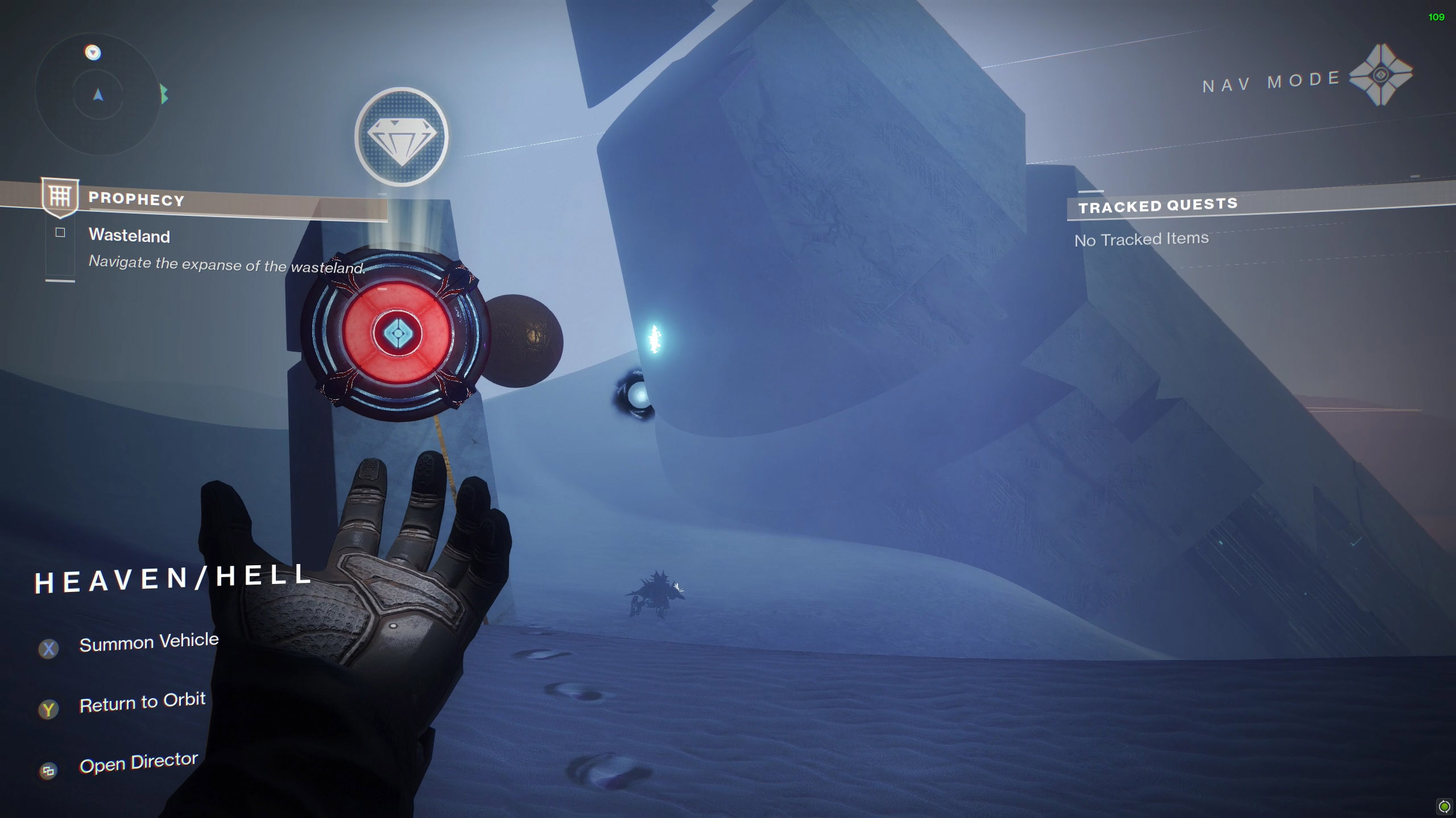 Destiny 2 Savathuns Eyes Prophecy 2
