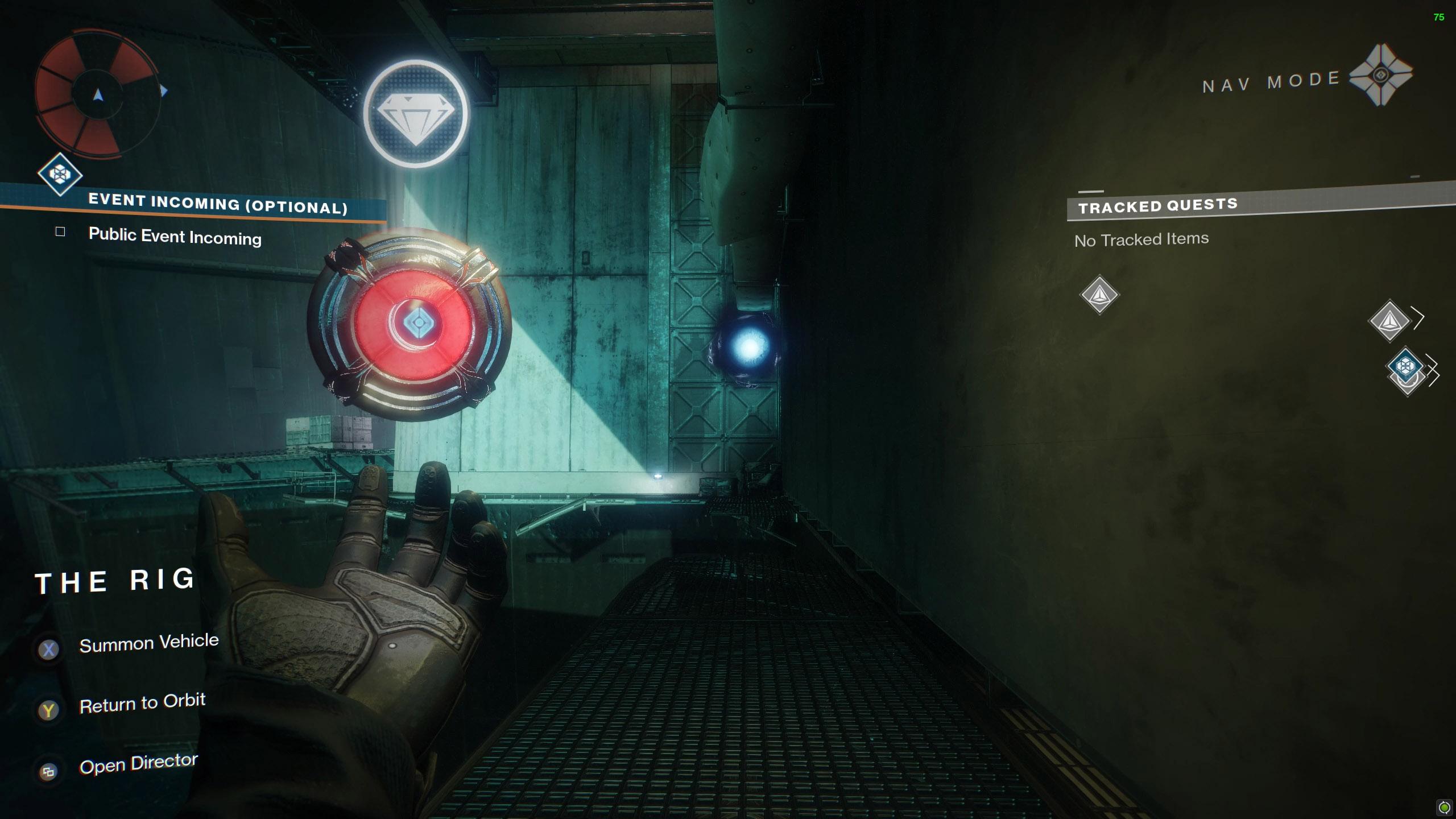 Destiny 2 Savanthuns Eyes Titan The Rig 2