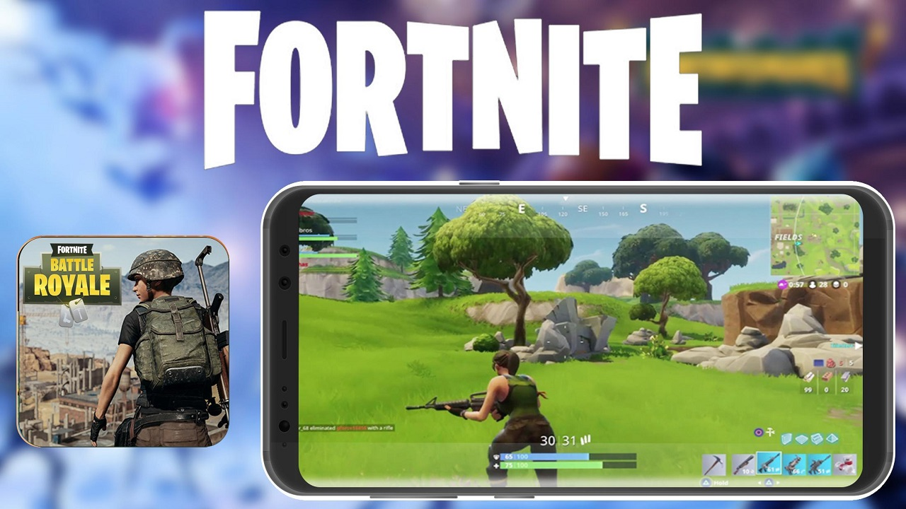 Epic Games Store already has some skin in the mobile game with Fortnite's mobile port doing well on iOS and Android platforms.