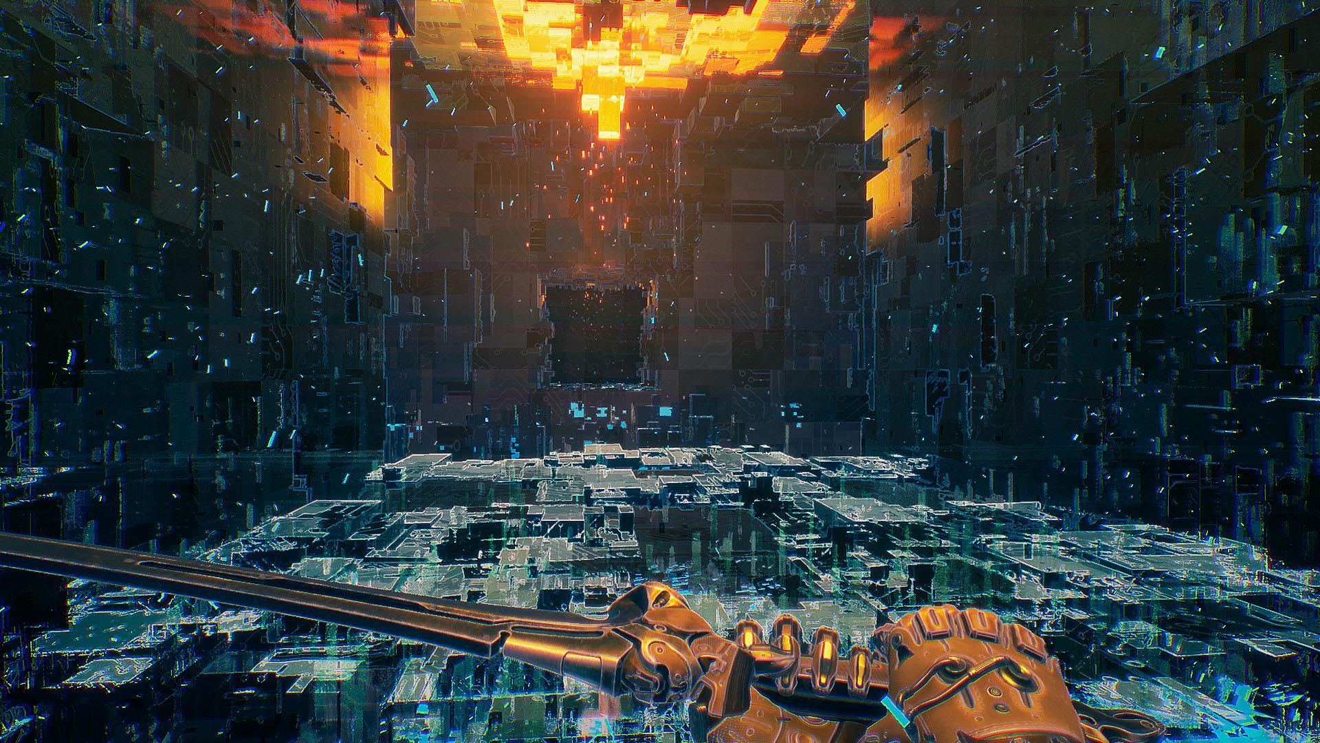 cyberpunk preview cybervoid