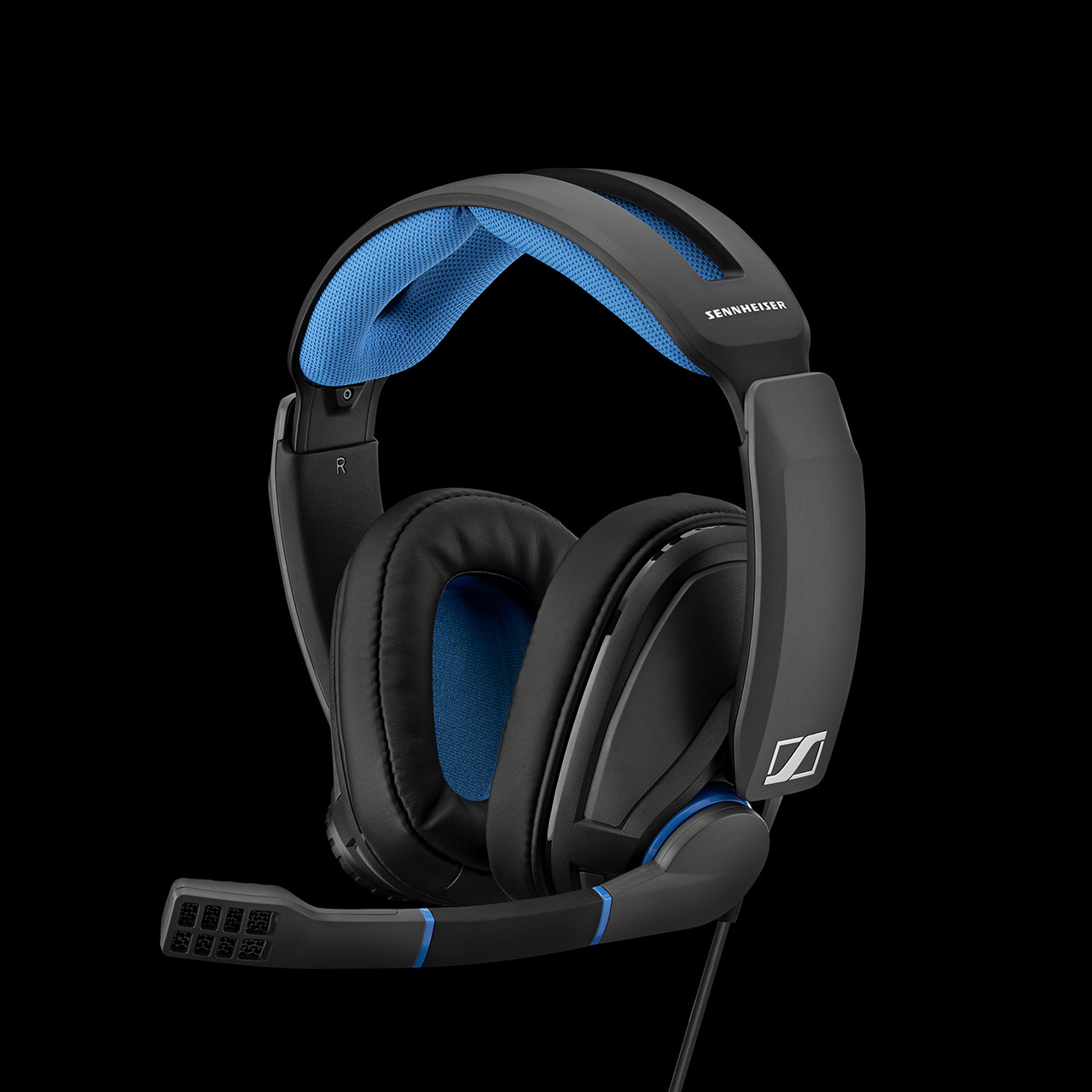 Sennheiser GSP 300 Gaming Headset Review
