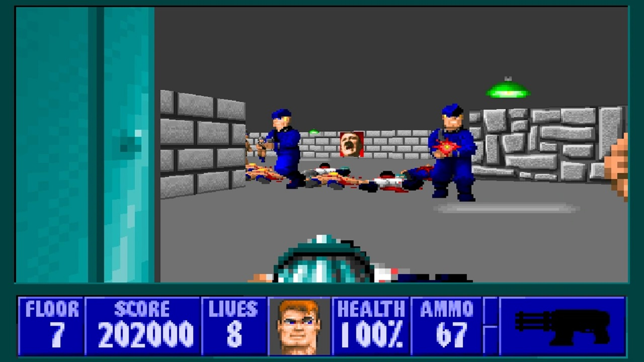 Tom Hall's efforts on VR date back to experiments with Wolfenstein 3D back in 1992, but he has dabbled with the technology through the decades.
