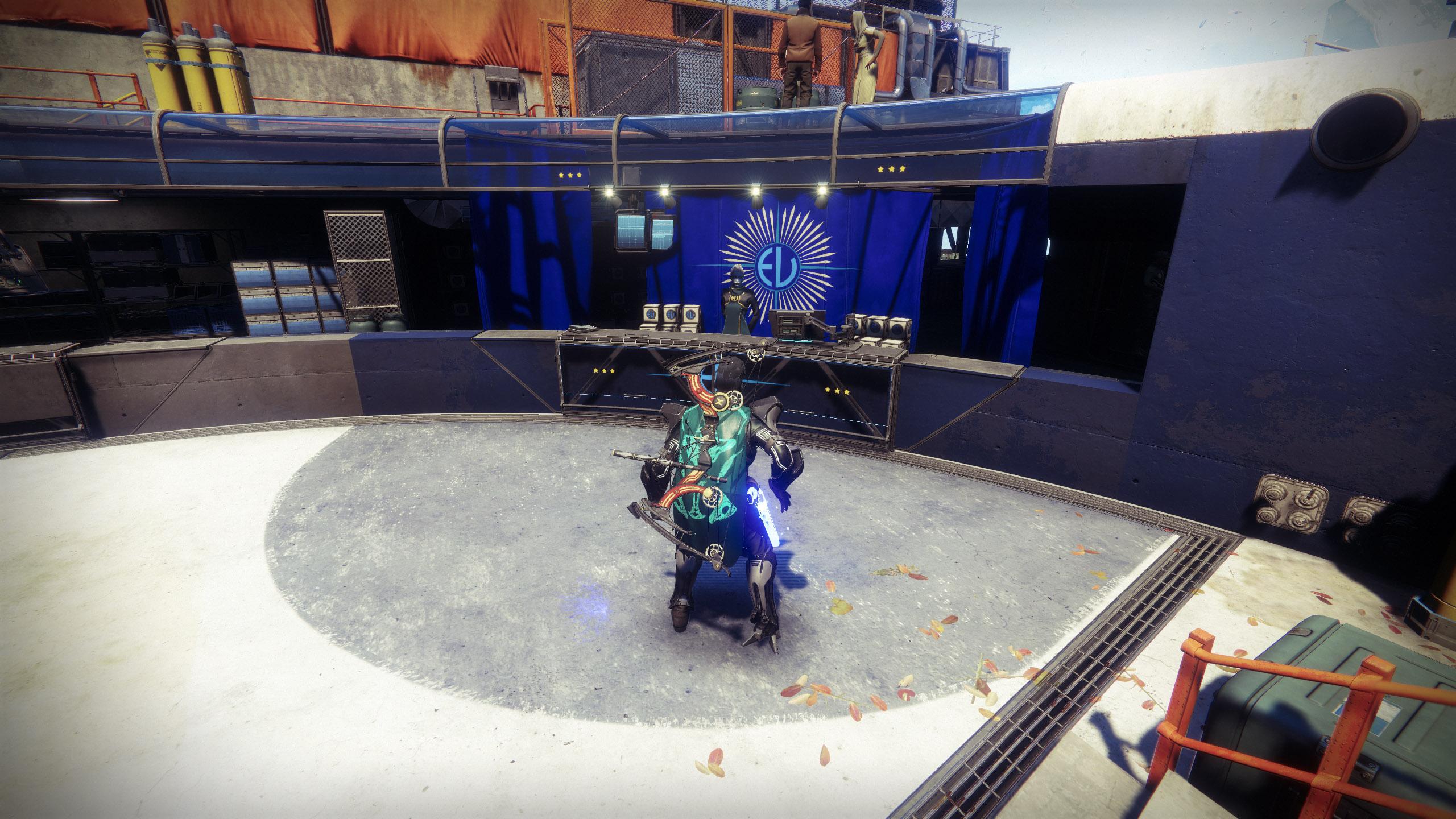 Tess Everis Destiny 2