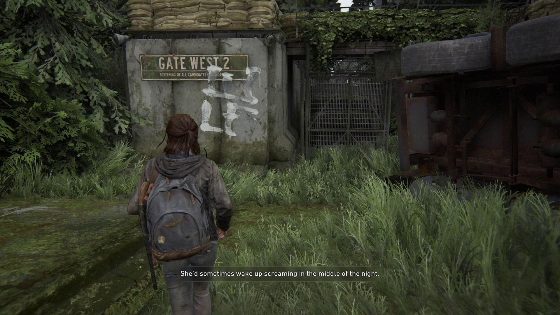 The Last of Us 2 safe codes - madison street safe