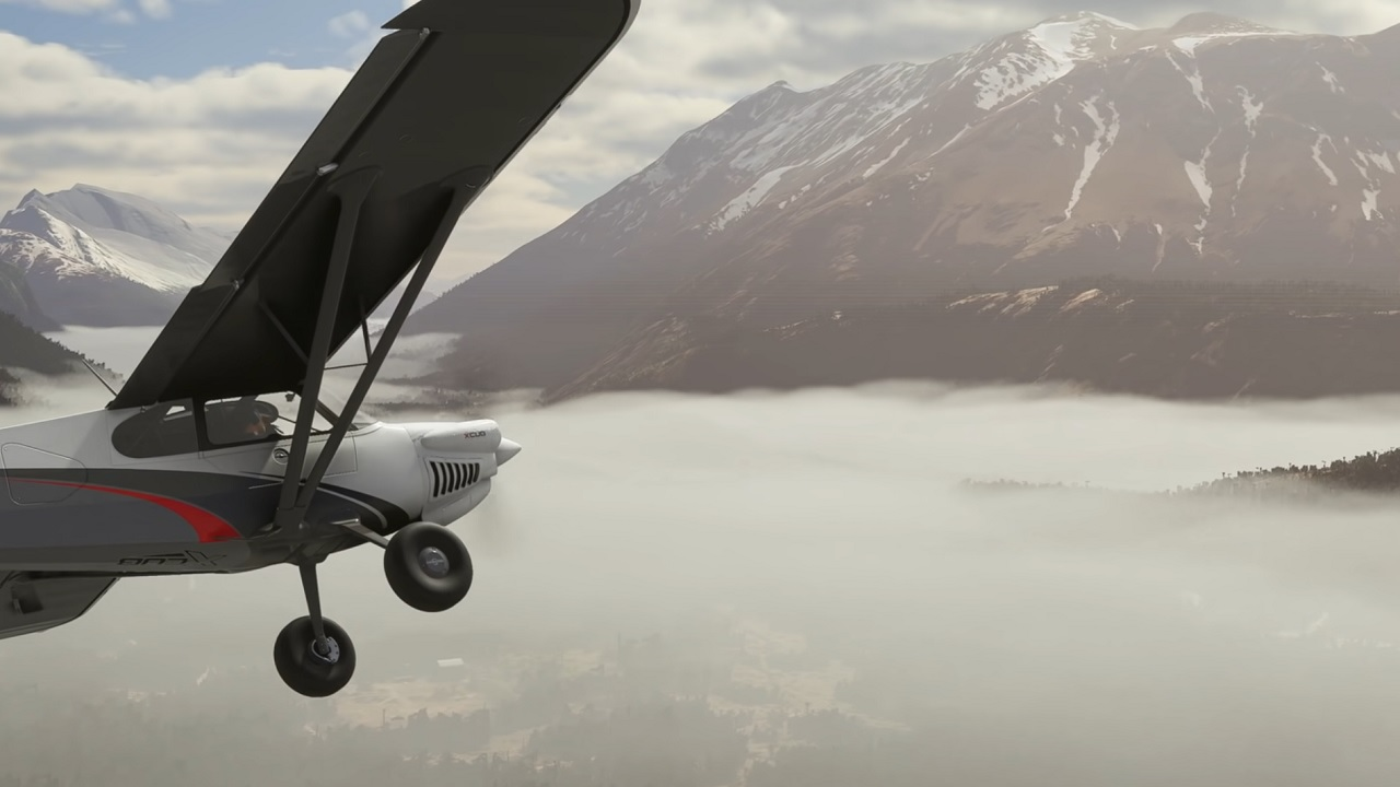 Microsoft Flight Simulator is moving towards the end of its early testing with Alpha 5, and details on the closed beta will be coming soon after.