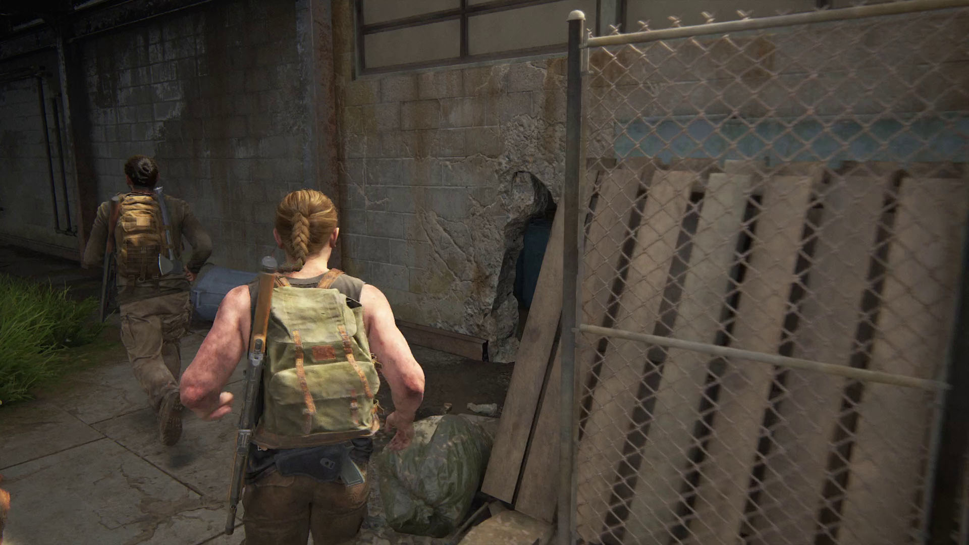 The Last of Us 2 safe codes - ms corp safe location