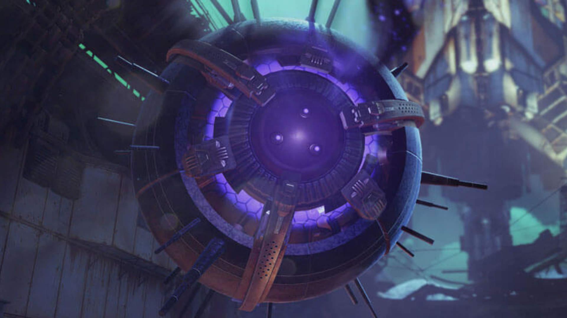Prison of Elders Destiny 2