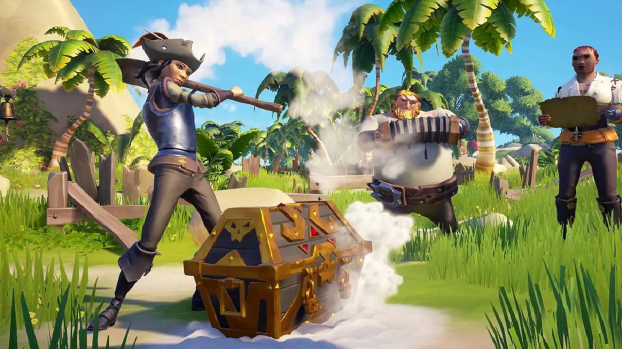 Rare has made it pretty clear that the major goal of Sea of Thieves custom servers will be to create an easy ground for events and other community driven fun.