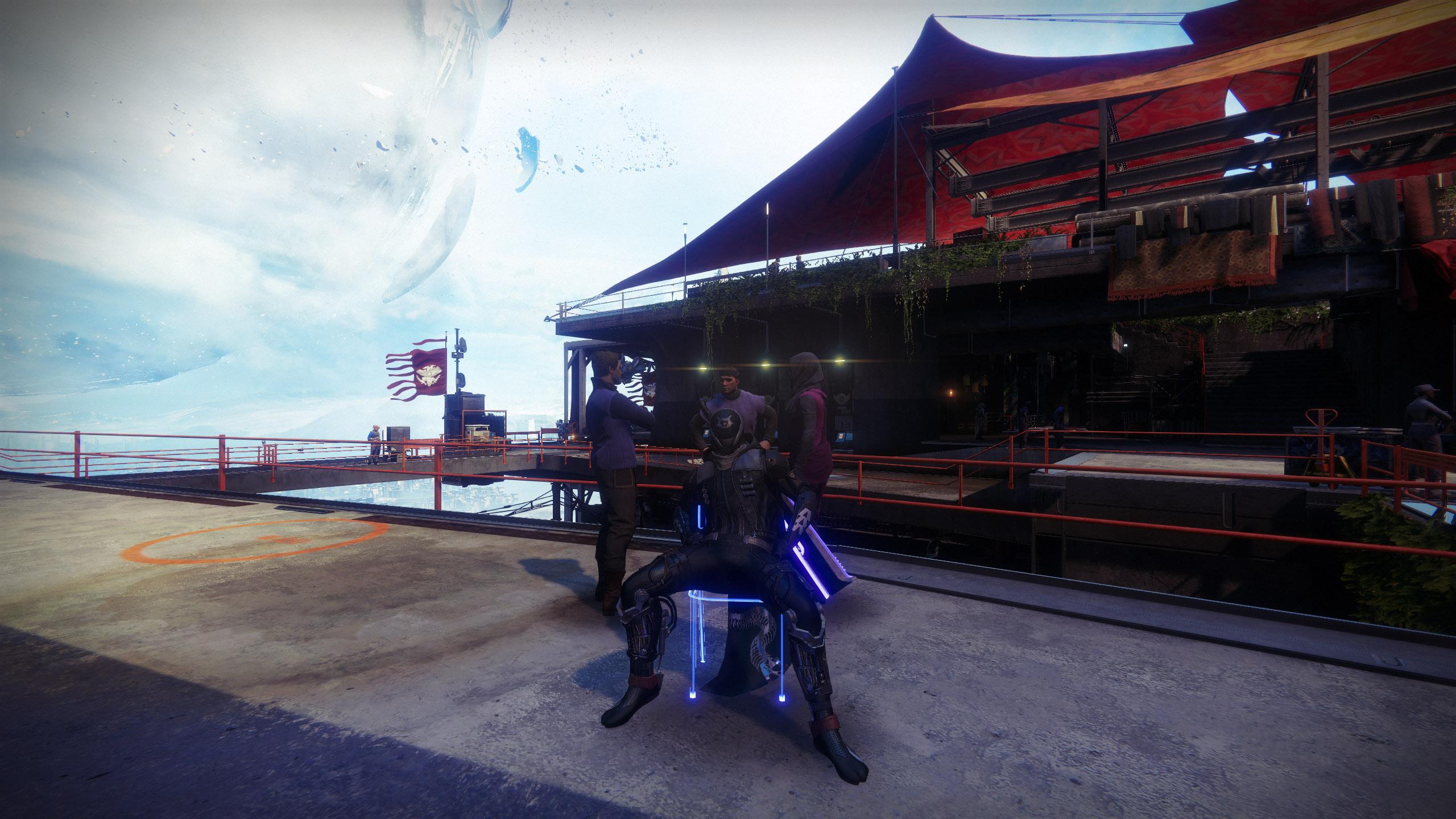 How Get St0mp-EE5 Destiny 2