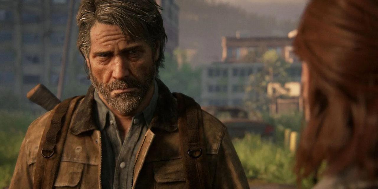 The Last of Us Part 2 voice actors - Troy Baker voices Joel