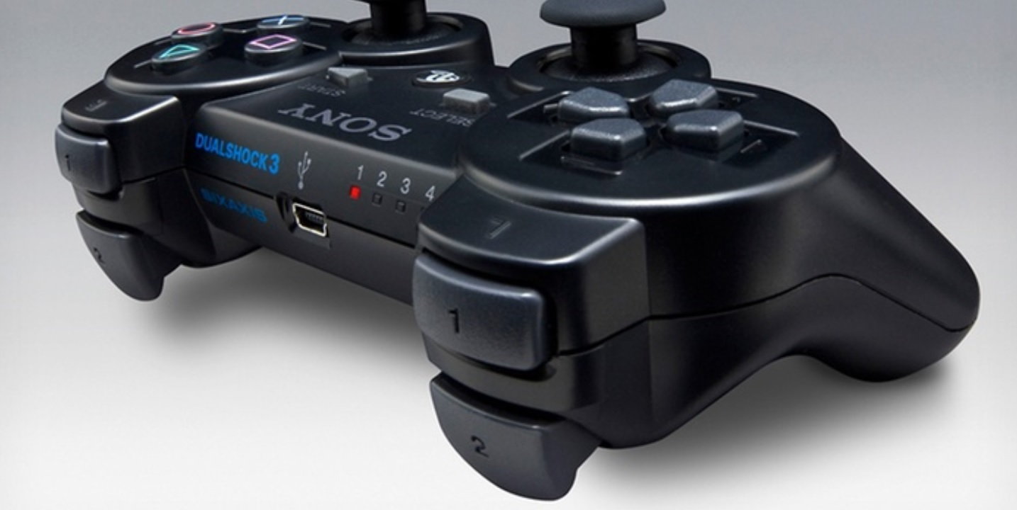 The design of the PlayStation controller sitting directly on the R2 and L2 buttons began with the PS3 DualShock, but it's only become more of an issue as the buttons have become more and more critical to the controller's overall interface and feedback up to the PS5 DualSense.