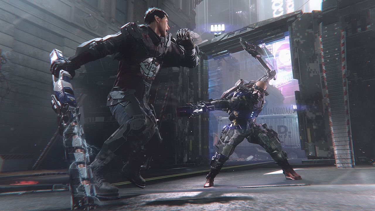 Deck13 has arguably come into its own in their work on The Surge series and it looks like that pedigree means we'll definitely see more under the Focus Home Interactive banner.