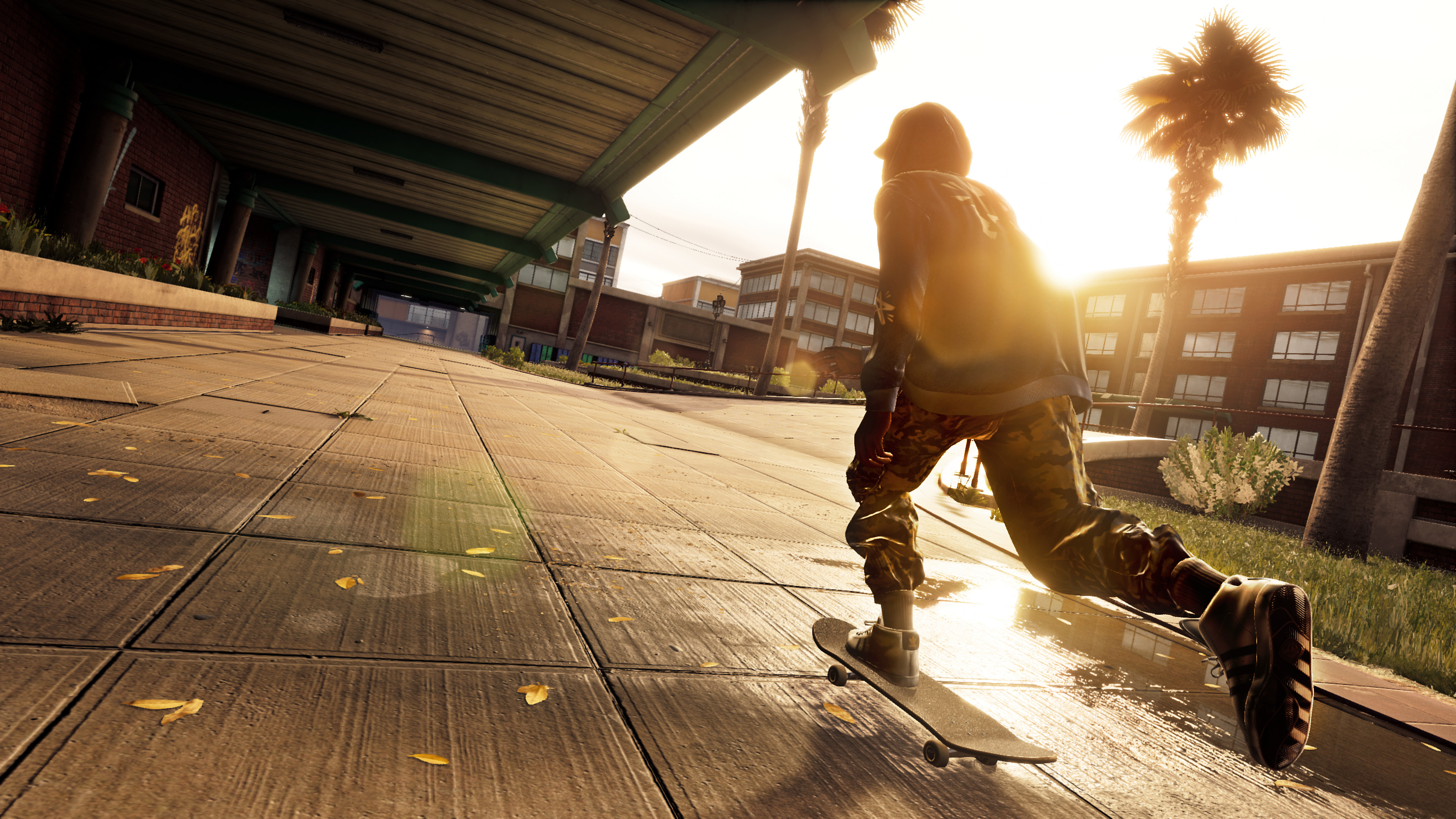 Tony Hawk's Pro Skater 1+2 confirmed skaters list