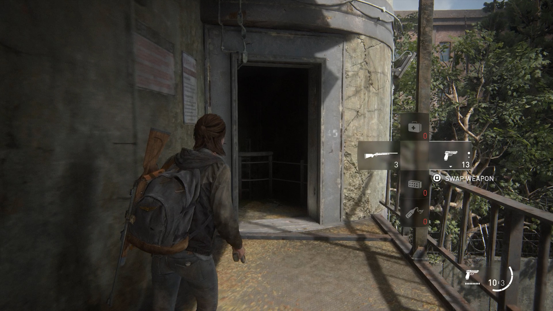 Trading Card locations in Tlou2 - Chessmaster