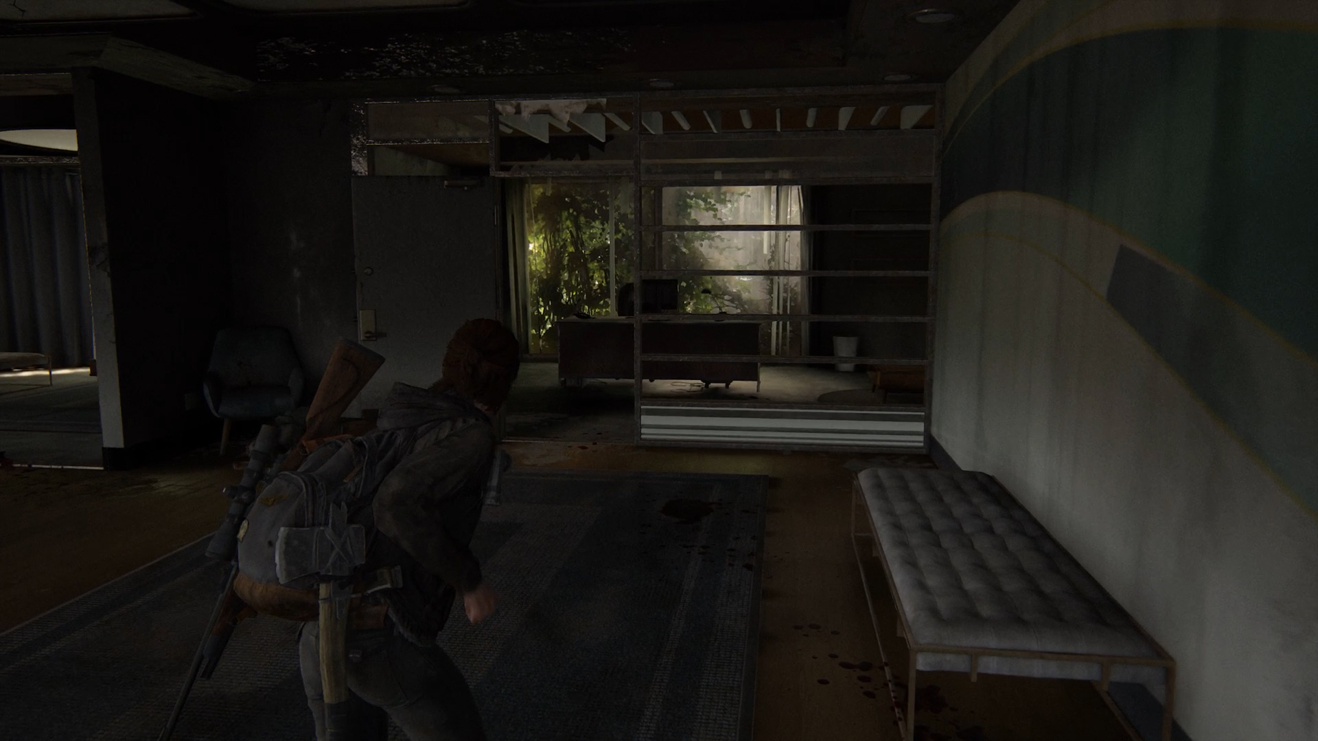 Trading Card locations in Tlou2 - Kimimela