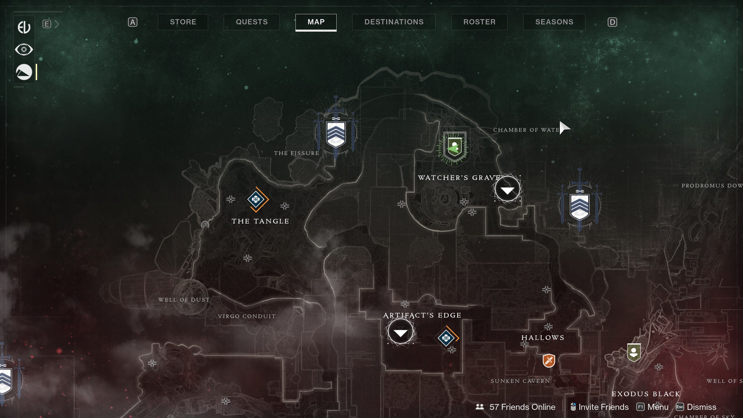 Xur's location and wares - destiny 2