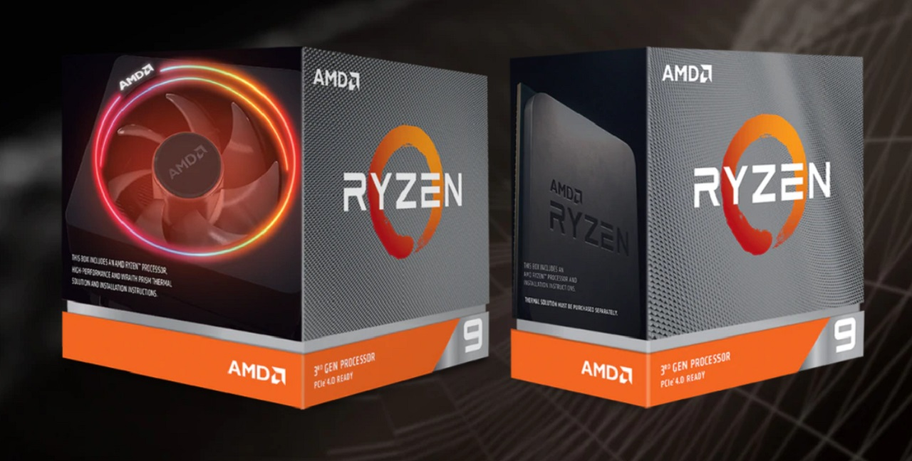 Any purchase of applicable Ryzen 7 or 9 3000 series CPUs will currently net you Assasin's Creed Valhalla when it comes out.