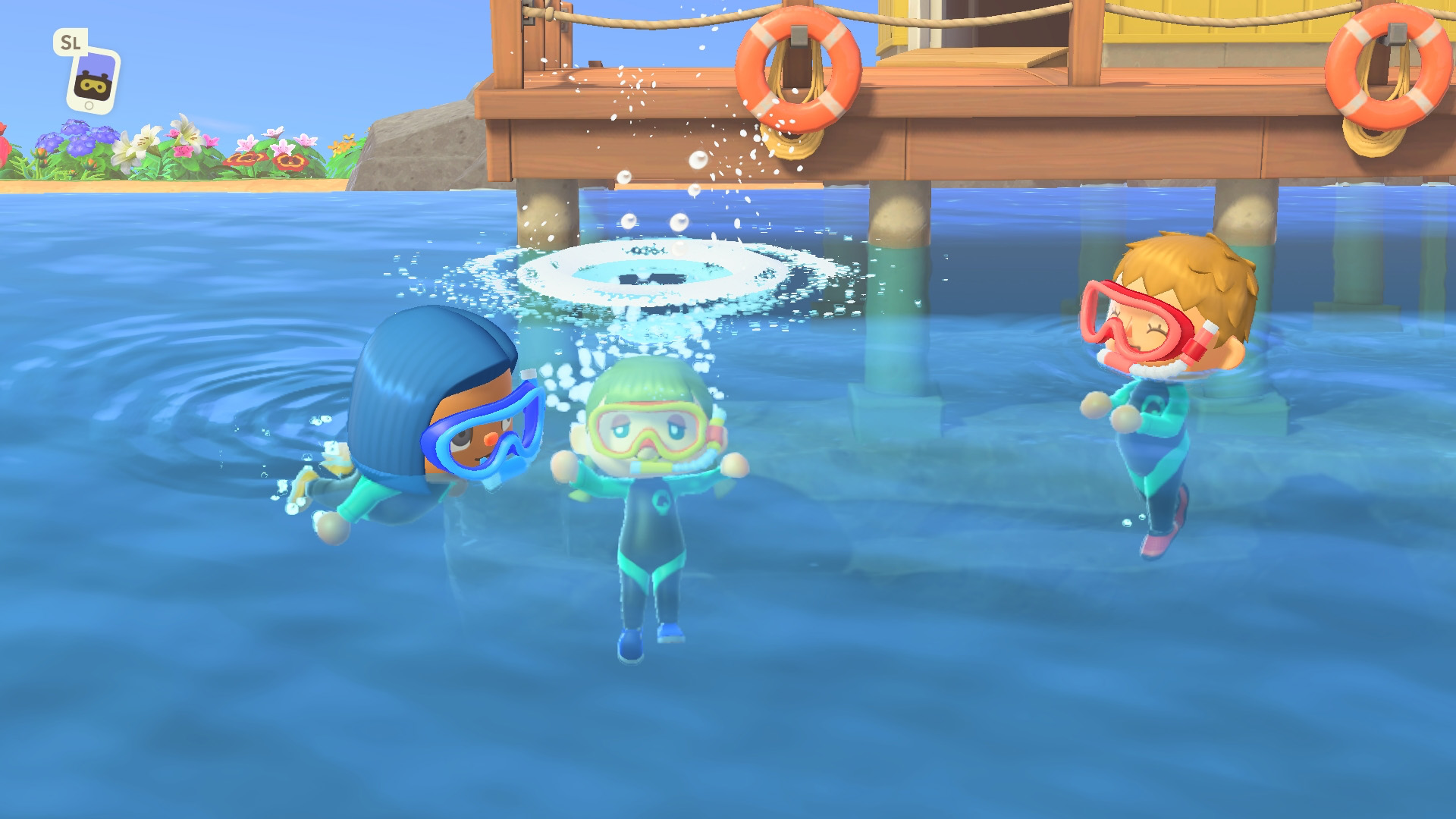 How to get pirate clothing and decor - animal crossing: new horizons