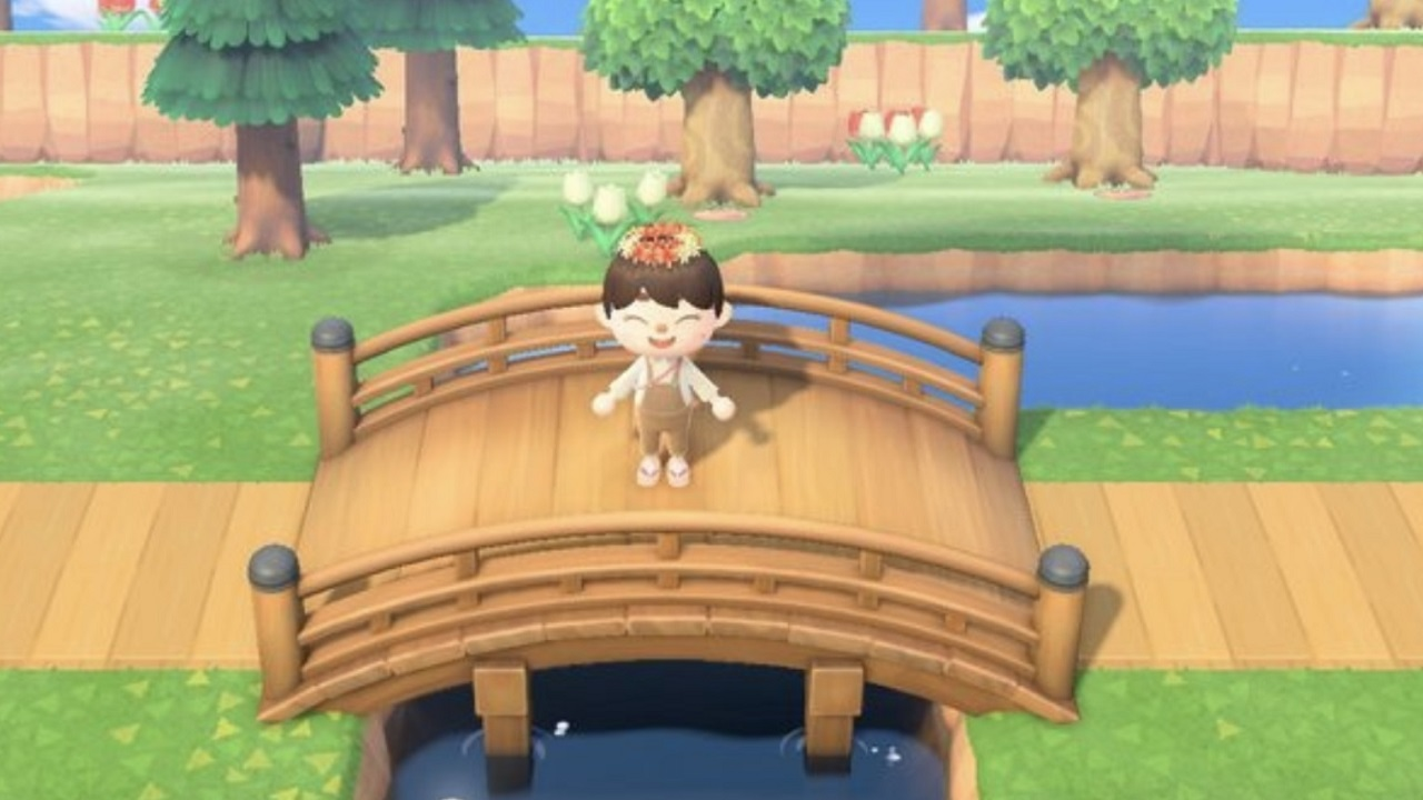 Previously, the Animal Crossing: New Horizons bridge glitch made it impossible to cross some bridges under certain circumstances. The 1.3.1 patch fixes this for normal and Red Zen Bridges.