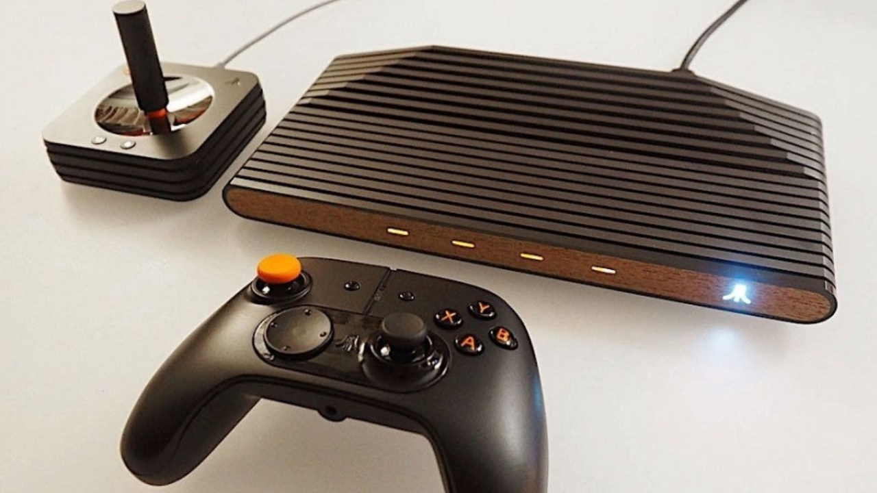 Artz stresses that Atari isn't truly aiming to compete one-to-one with next generation consoles so much as offer players a versatile gaming and streaming experience through the VCS.