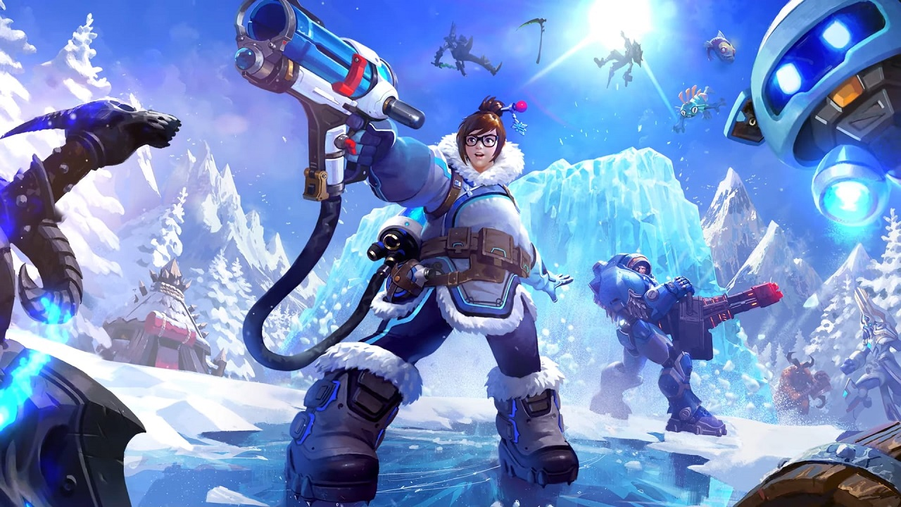 Skeleton crew or not, Heroes of the Storm has continued to show life throughout the years since its esports division was shut down and the development team was trimmed.